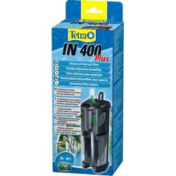 Tetra IN 400 plus – Фильтр внутренний 400л/ч, 30-60л