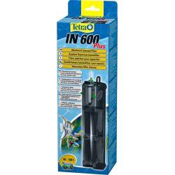 Tetra IN 600 plus – Фильтр внутренний 600л/ч, 50-100л