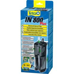 Tetra IN 800 plus – Фильтр внутренний 800л/ч, 80-150л