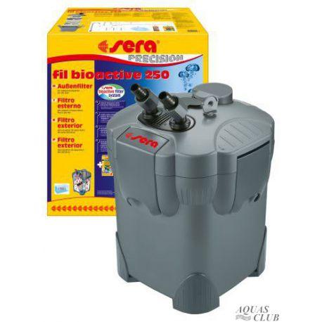 Фильтр внешний SERA fil BIOACTIVE 250