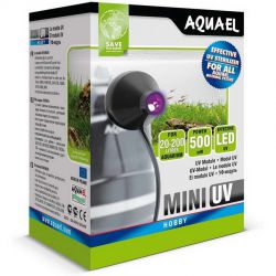 AQUAEL MINI UV LED 0,5W