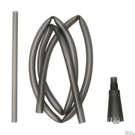 Грунтоочиститель AQUAEL черный 1,4м
