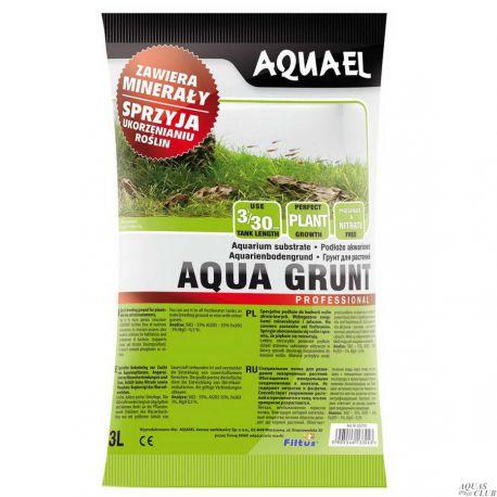AQUAEL AQUA GRUNT – Грунт минеральный 3л