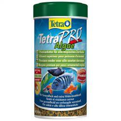 Tetra TetraPro Algae 250 мл – Высококачественный корм c концентратом спирулины