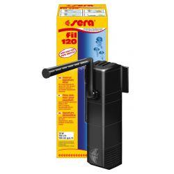 SERAfil 120 – Фильтр внутренний 700л/ч до 120л