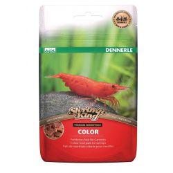 Dennerle Shrimp King Color - Дополнительный корм, на развес 10г