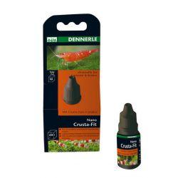 Dennerle Nano Crusta-Fit – Биологически активные вещества для креветок и раков 15мл