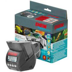 EHEIM TWIN – Кормушка автоматическая электронная с двумя отсеками для корма