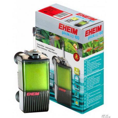 EHEIM pickup 60 – Фильтр внутренний 300л/ч до 60л