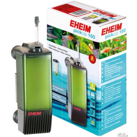 EHEIM pickup 160 – Фильтр внутренний 500л/ч до 160л
