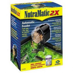 HAGEN NutraMatic 2X – Кормушка автоматическая электронная