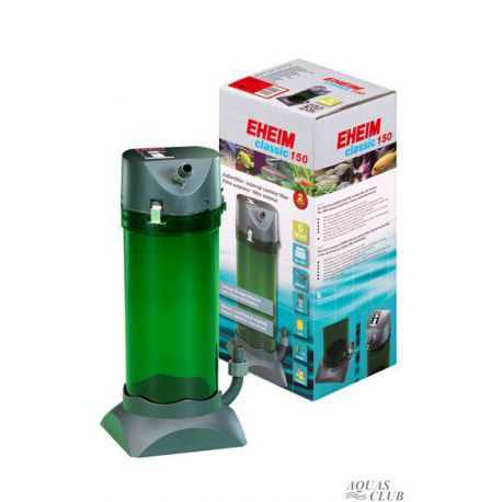 Фильтр внешний EHEIM classic 150 2211 300 л/ч до 150 л