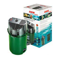 Фильтр внешний EHEIM classic 1500XL 2260 2400 л/ч до 1500 л