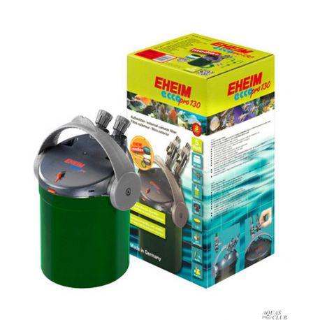 Фильтр внешний EHEIM Ecco pro 130 2032 500 л/ч до 130 л