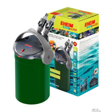 Фильтр внешний EHEIM Ecco pro 200 2034 600 л/ч до 200 л