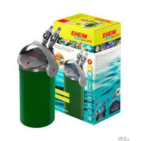 Фильтр внешний EHEIM Ecco pro 300 2036 750 л/ч до 300 л