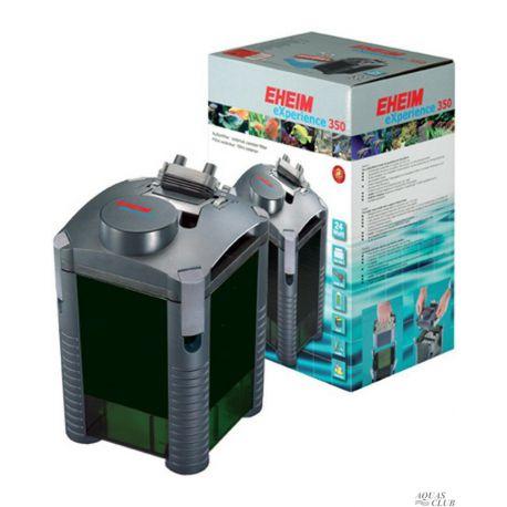 Фильтр внешний EHEIM eXperience 350 2426 1050 л/ч до 350 л