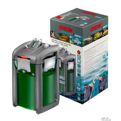 Фильтр внешний EHEIM professionel 3 1200XL 2080 1700 л/ч до 1200 л