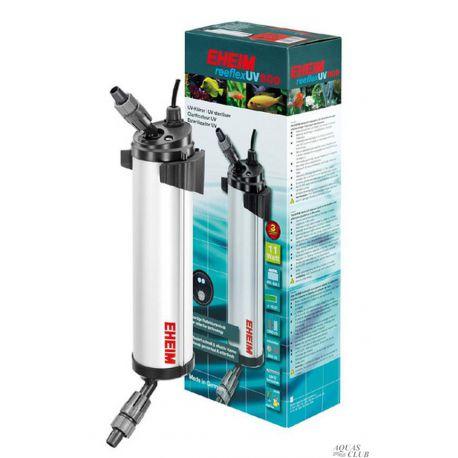 EHEIM reeflexUV 800 – Ультрафиолетовый стерилизатор воды 11Вт