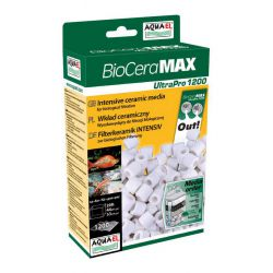 AQUAEL BioCeraMAX UltraPro 1200 – Наполнитель керамический 1000мл
