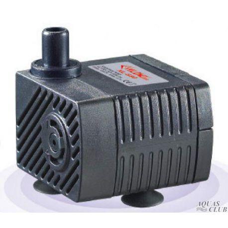Помпа фонтанная XILONG XL-680 5Вт, 450л/ч, h.max 0,7м