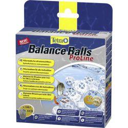Tetra Balance Balls ProLine 440мл, 50шт – Био-наполнитель для внешних фильтров