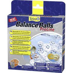 Tetra Balance Balls ProLine – Био-наполнитель для внешних фильтров 880мл, 100шт