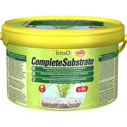 Tetra CompleteSubstrate – Питательный концентрат грунта 2,5кг