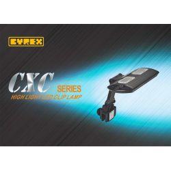 Светильник Cyrex LED CXC series