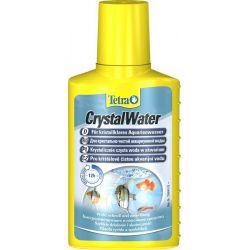 Tetra Crystal Water – Кондиционер для кристально чистой воды 100 мл