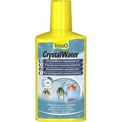 Tetra Crystal Water – Кондиционер для кристально чистой воды 250 мл