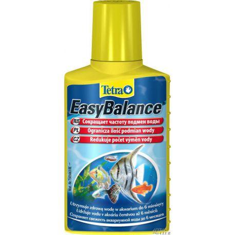 Tetra EasyBalance – Кондиционер для стабилизации биологического равновесия 100 мл