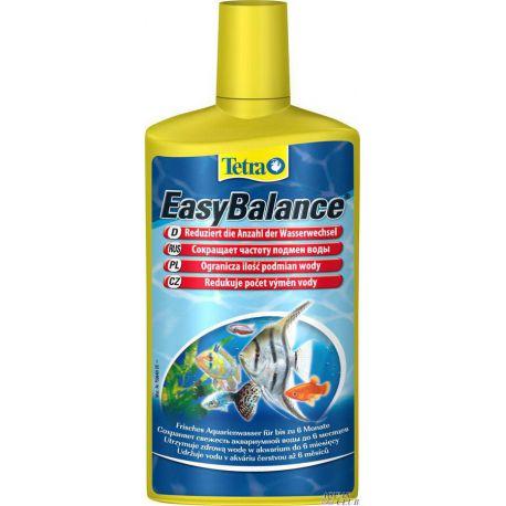 Tetra EasyBalance – Кондиционер для стабилизации биологического равновесия 500 мл
