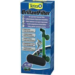 Tetra Brilliant Filter – Фильтр внутренний (аэрлифт) 15-100л