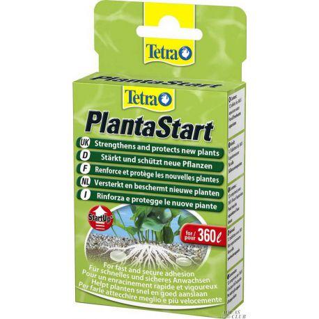 Tetra PlantaStart 12 таб. – Удобрение для растений