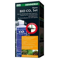 Dennerle Nano Bio CO2 – Набор для подачи СО2 в аквариумы 10-60л