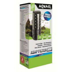 AQUAEL ASAP FILTER 300 – Фильтр внутренний 300л/ч до 100л