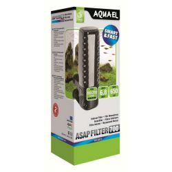AQUAEL ASAP FILTER 700 – Фильтр внутренний 650л/ч 100-250л