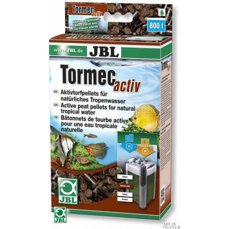 JBL Tormec activ – Торф гранулированный двухкомпонентный 1 л