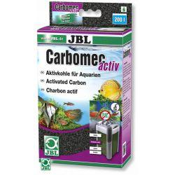 JBL Carbomec activ – Активированный уголь для пресноводных аквариумов 400г