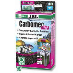 JBL Carbomec ultra – Активированный уголь cверхактивный для морских аквариумов 400г