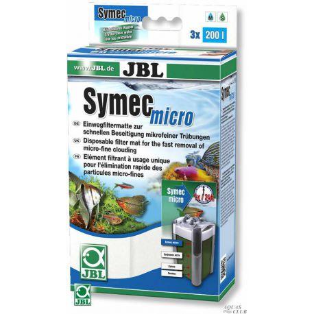 JBL SymecMicro – Синтепон супертонкой очистки в листах 75x25см