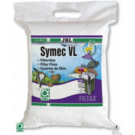 JBL Symec VL Filter floss – Синтепон листовой 80х25х3 см