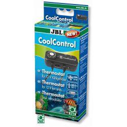 JBL CoolControl – Термоконтроллер для аквариумных вентиляторов JBL Cooler