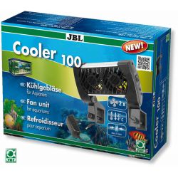 JBL Cooler 100 – Вентилятор для охлаждения воды в аквариумах 60-100л