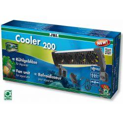 JBL Cooler 200 – Вентилятор для охлаждения воды в аквариумах 100-200л