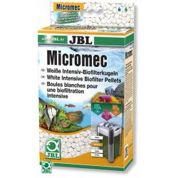 JBL Micromec – Шарики для биофильтрации 650г