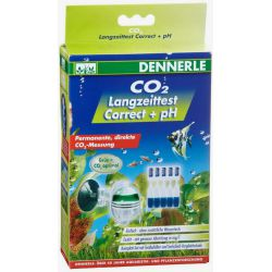 Dennerle CO2 Long-term Test Correct +pH – Длительный тест СО2