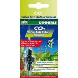 Dennerle CO2 Special Check Valve – Счетчик пузырьков CO2