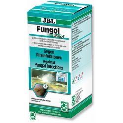 JBL Fungol Plus 250 – Препарат против грибковых заболеваний, 200 мл на 750 л воды